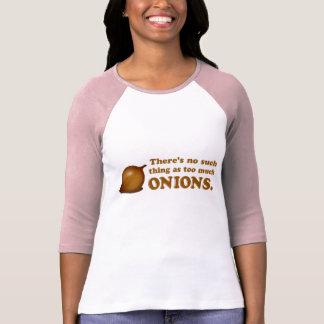 Funny Onions Tshirt
