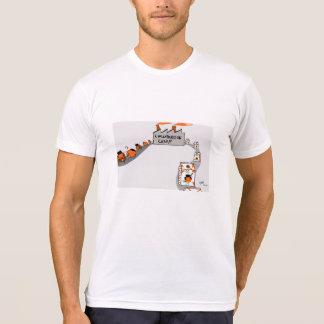 Funny Orange Juice Joke T-Shirt