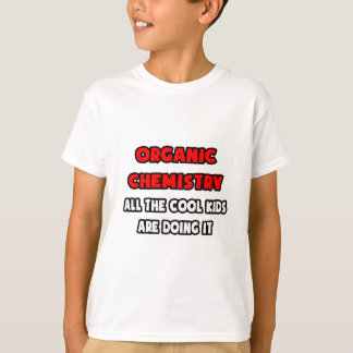 Funny Organic Chemist Shirts and Gifts