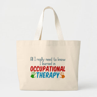 Funny OT Tote Bag