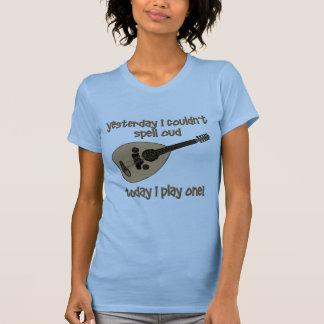 Funny Oud T-Shirt