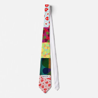 Funny Outrageous Novelty Shite Shirt Tie