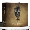 Funny Owl Binder