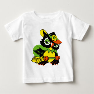 Funny Owl Halloween Gift Infant T-Shirts
