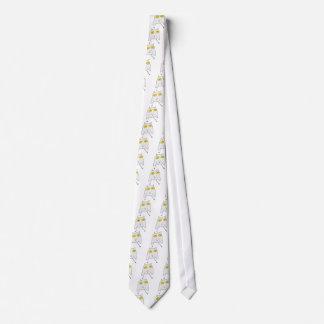 Funny Owl Tie
