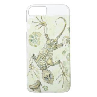 Funny paleontology iPhone 7 case