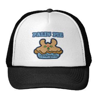 Funny Palin (Moose Berry) Pie Trucker Hat