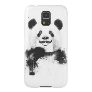 Funny panda cases for galaxy s5