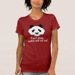 Funny Panda Shirts