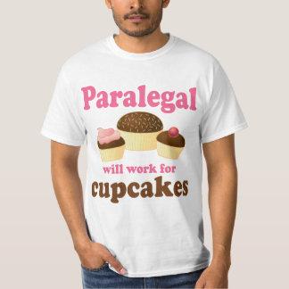 Funny Paralegal T-Shirt