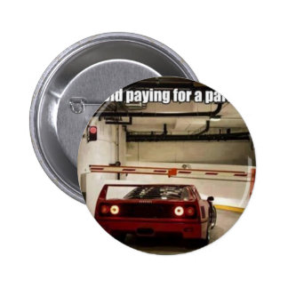 funny parking buttons