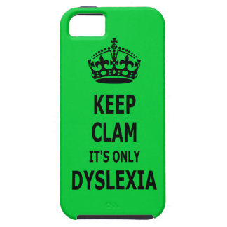 Funny parody keep calm and carry on iPhone 5 case