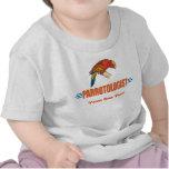 Funny Parrot Lover T-shirt