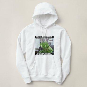 Funny payday meme hoodie