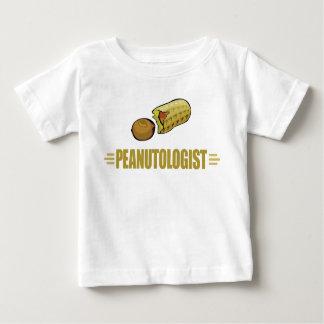 Funny Peanut Tee Shirt