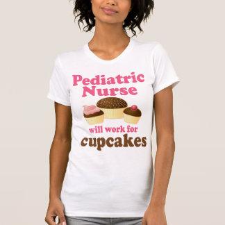 Funny Pediatric Nurse T-Shirt