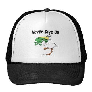 Funny Pelican Mesh Hat