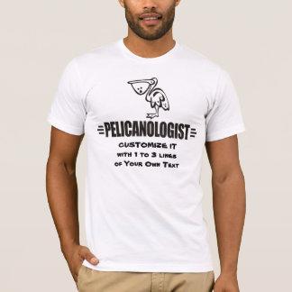 Funny Pelican T-Shirt
