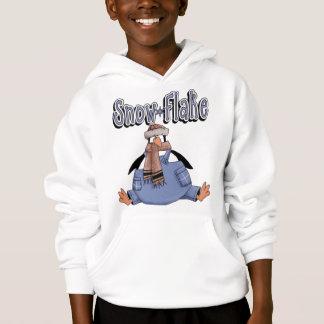 Funny Penguin Gift Hoodie
