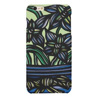 Funny Perfect Affable Aptitude Matte iPhone 6 Plus Case