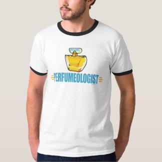 Funny Perfume T-shirt