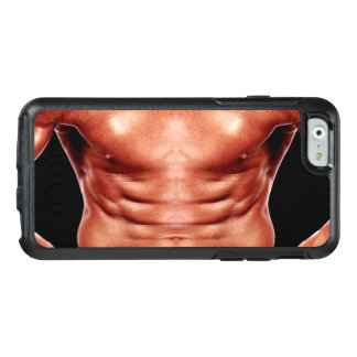 Funny Personal Training Body Builder OtterBox iPhone 6/6s Case