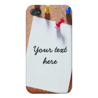 Funny Personalized iPhone 4 Case