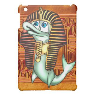 Funny Pharaoh Fish iPad Mini Cases