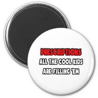 Funny Pharmacist Shirts and Gifts Magnet