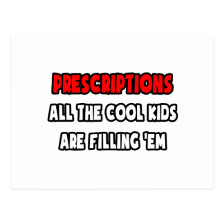 Funny Pharmacist Shirts and Gifts Postcard