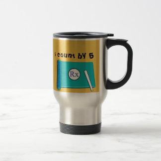 Funny Pharmacist Travel Mug #10