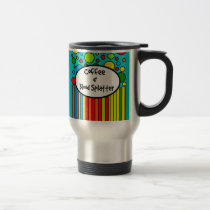 Funny Phlebotomist Coffee Mugs