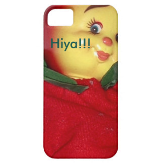 Funny Phone case Big babe the fruity phone case