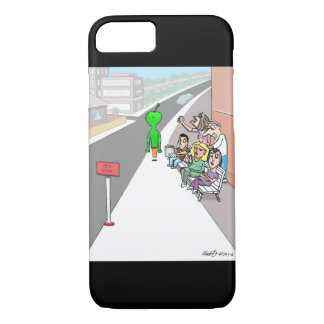 Funny phone cover cartoon selfies