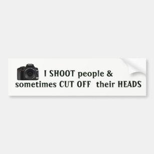 Funny Bumper Stickers Zazzle