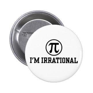 Funny Pi Button