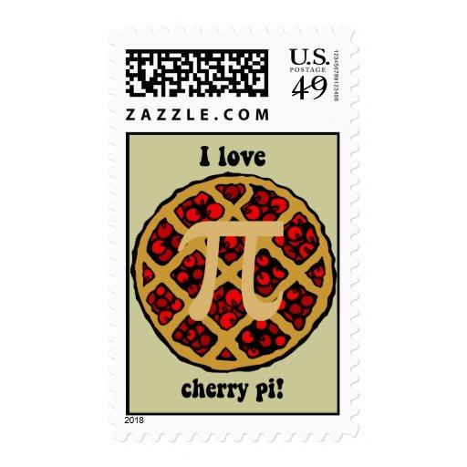 funny pi postage