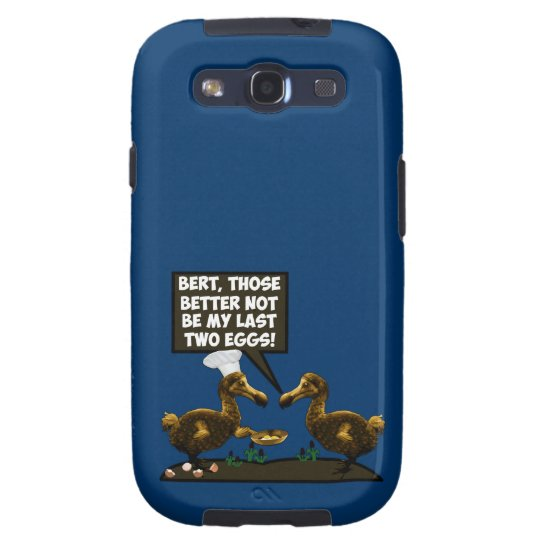 Funny picture galaxy s3 cover