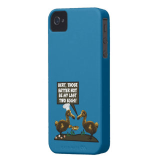 Funny picture iPhone 4 Case-Mate cases