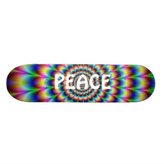 funny_pictures_1230, PEACE Skateboard Deck