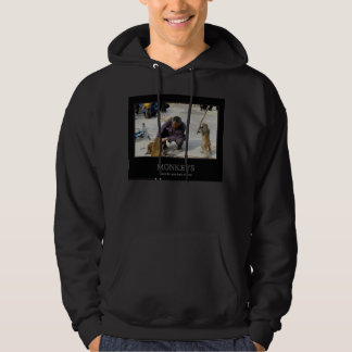 funny-pictures-never-turn-your-back-on-monkeys hooded pullover