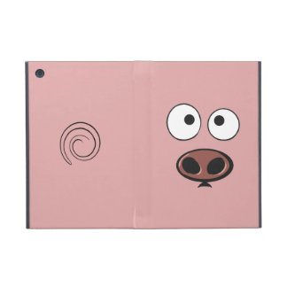 Funny Pig Covers For iPad Mini