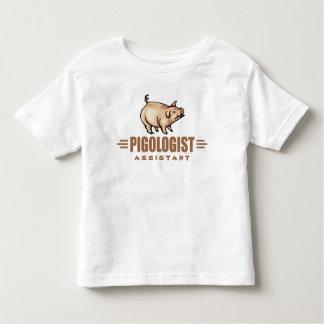 Funny Pig, Hog Lover Tee Shirt