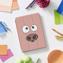 Funny Pig iPad Pro Cover
