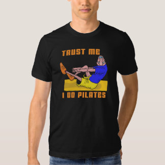 Funny Pilates Shirt