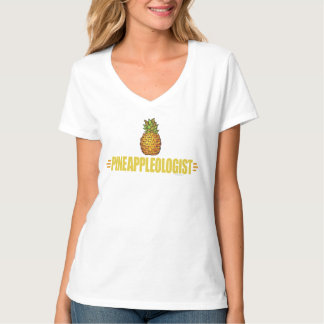 Funny Pineapple Lover T-Shirt