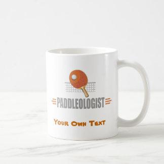 Funny Ping Pong Lover Coffee Mug