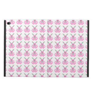 Funny Pink Easter Bunnies Powis iPad Air 2 Case