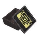 Funny Pirate I Have A Big Pinnace Premium Keepsake Box