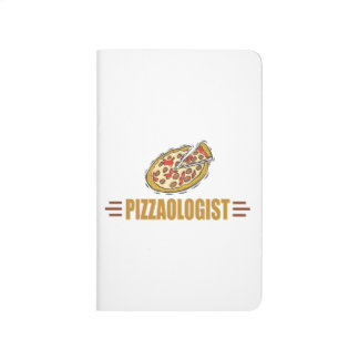 Funny Pizza Journal
